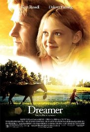 Watch Movie Dreamer: Inspired by a True Story