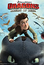 Watch Movie DreamWorks Dragons - Season 2