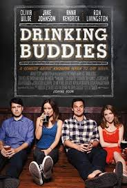 Watch Movie Drinking Buddies