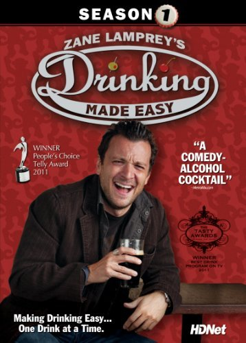 Watch Movie Drinking Made Easy - Season 3