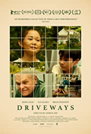 Watch Movie Driveways
