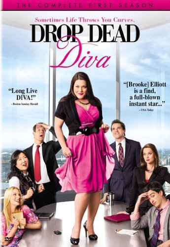 Watch Movie Drop Dead Diva - Season 2