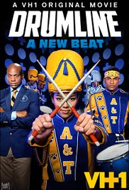 Watch Movie Drumline: A New Beat