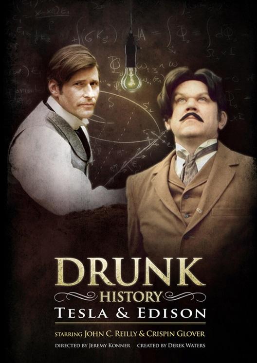 Watch Movie Drunk History - Season 3