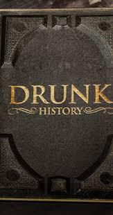 Watch Movie Drunk History - Season 5