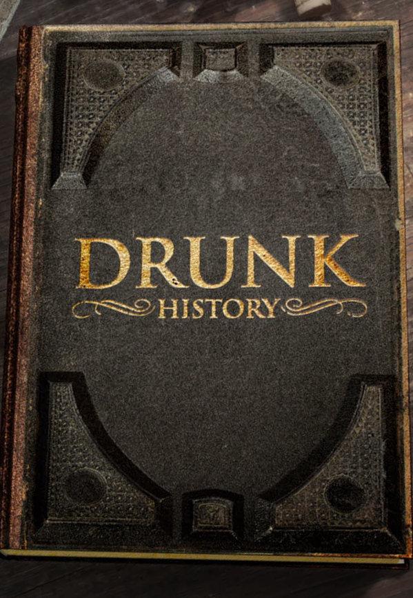Watch Movie Drunk History - Season 6