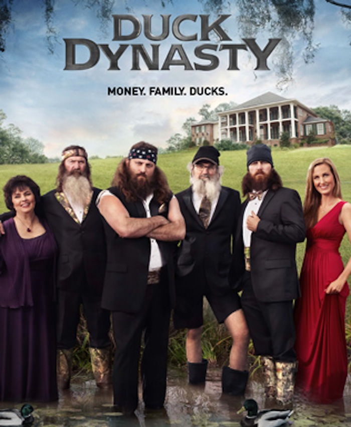 Watch Movie Duck Dynasty - Season 1