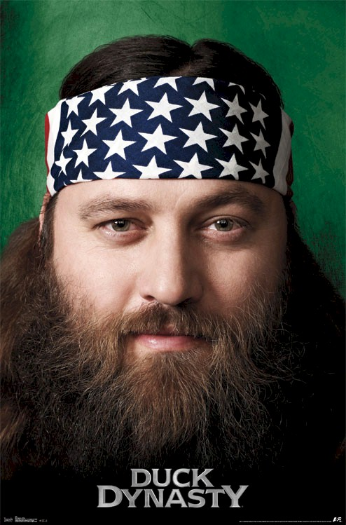 Watch Movie Duck Dynasty - Season 2