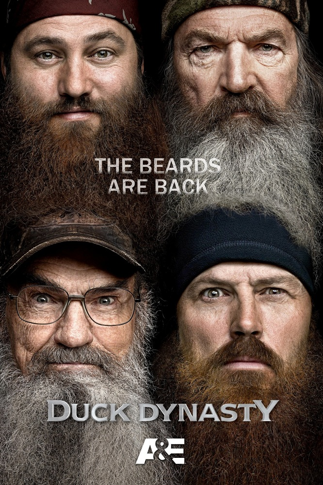 Watch Movie Duck Dynasty - Season 8