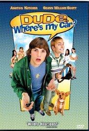 Watch Movie Dude, Where's My Car?