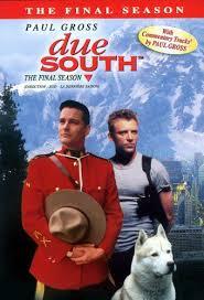 Watch Movie Due South - Season 4