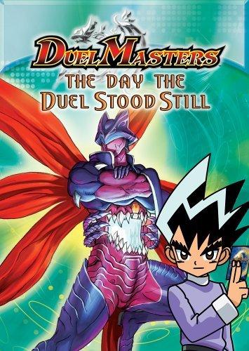 Watch Movie Duel Masters - Season 2