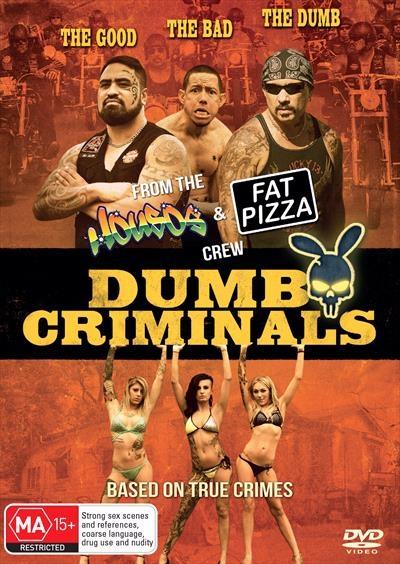 Watch Movie Dumb Criminals: The Movie