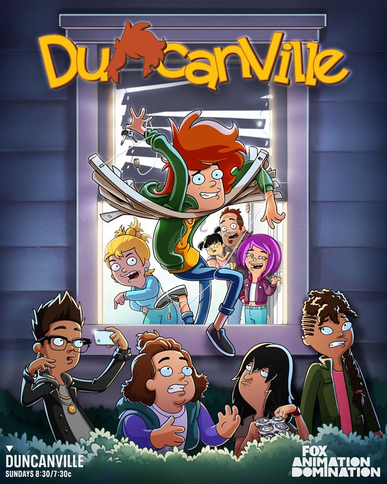 Watch Movie Duncanville - Season 1