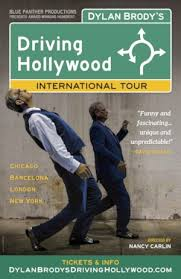 Watch Movie Dylan Brody's Driving Hollywood