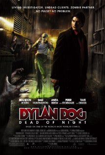 Watch Movie Dylan Dog Dead of Night