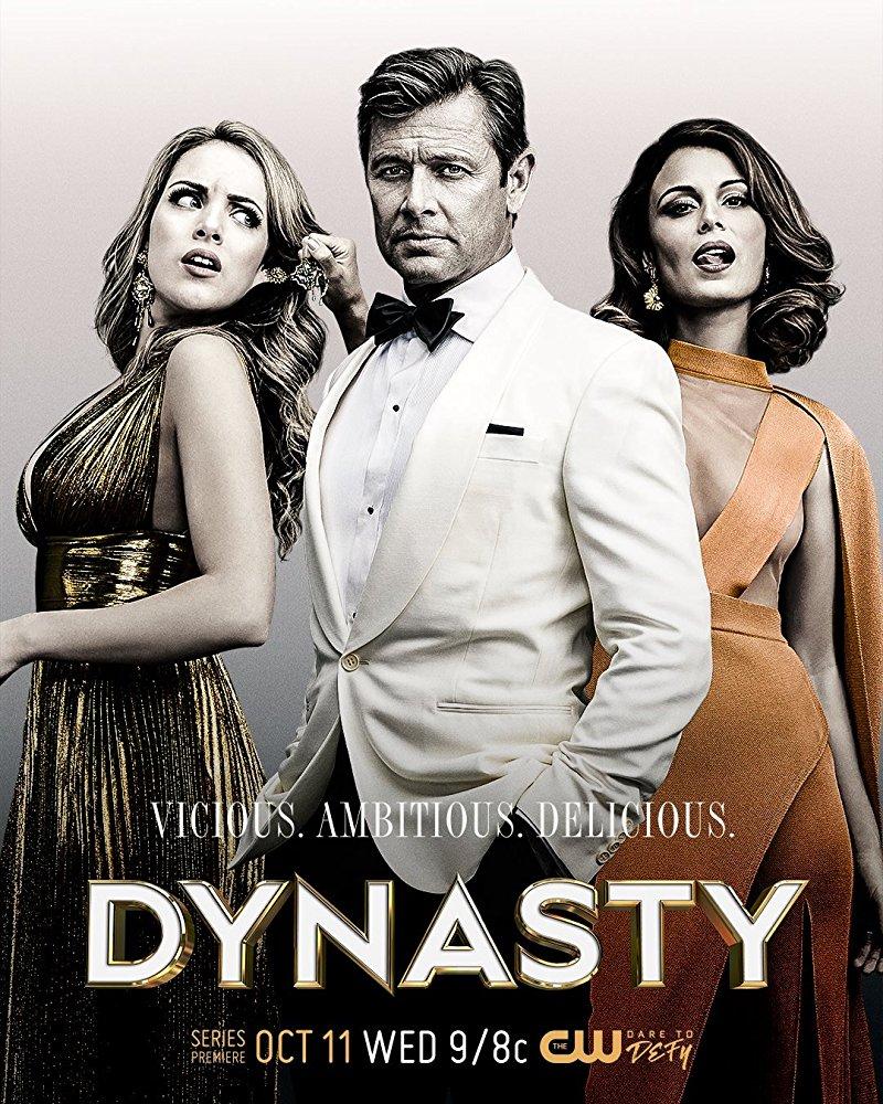 Watch Movie Dynasty - Season 1