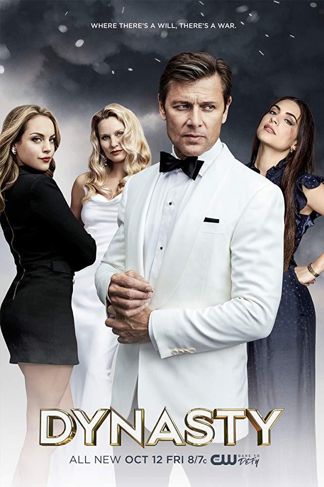 Watch Movie Dynasty - Season 2