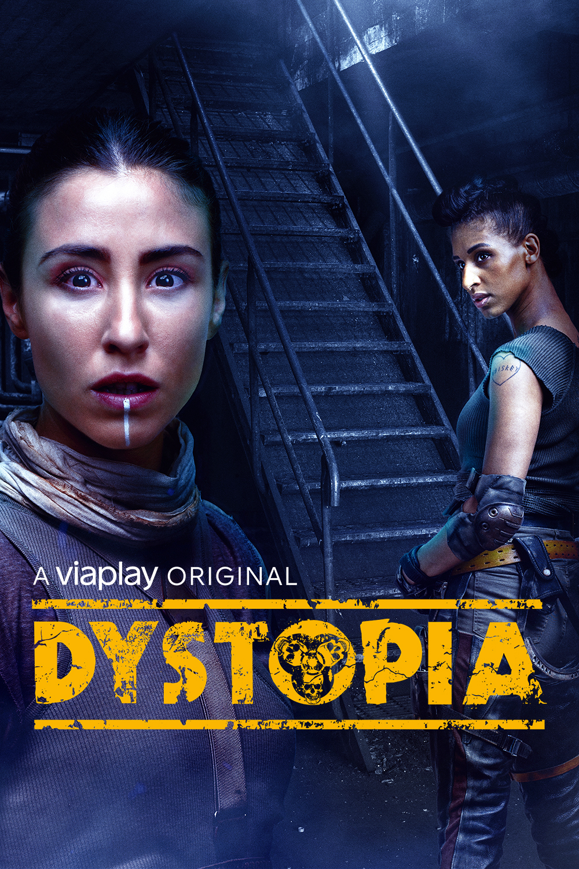 Watch Movie Dystopia - Season 1