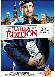 Watch Movie Early Edition- Season 2