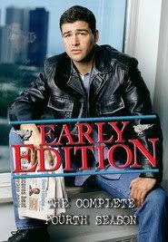 Watch Movie Early Edition - Season 4