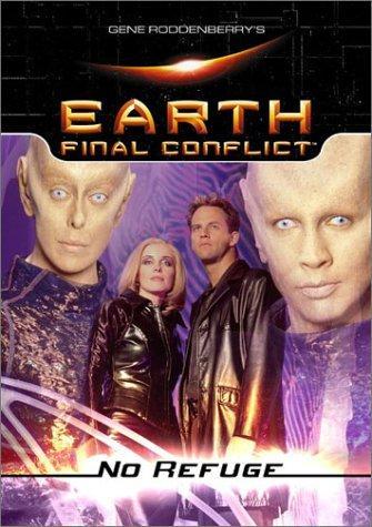 Watch Movie Earth: Final Conflict - Season 3
