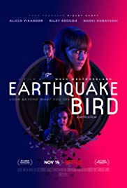 Watch Movie Earthquake Bird