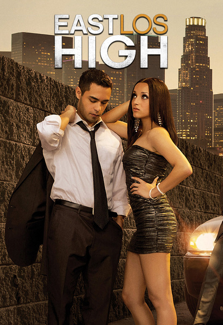Watch Movie East Los High - Season 2