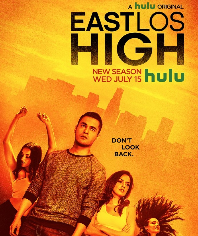 Watch Movie East Los High - Season 3