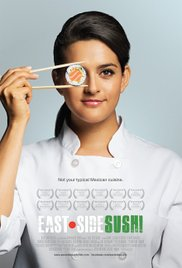 Watch Movie East Side Sushi
