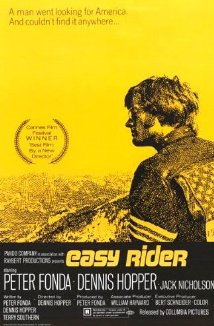 Watch Movie Easy Rider
