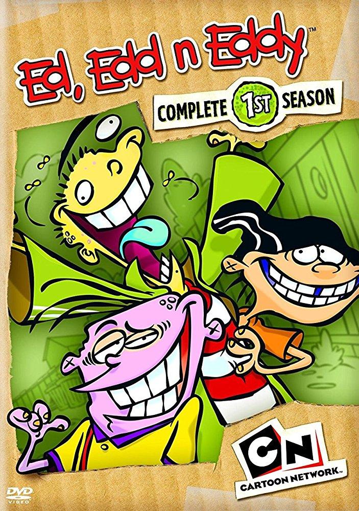 Watch Movie Ed, Edd et Eddy - Season 5