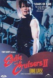 Watch Movie Eddie and the Cruisers 2: Eddie Lives!
