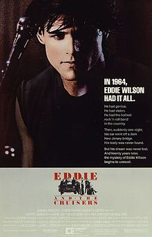 Watch Movie Eddie and the Cruisers
