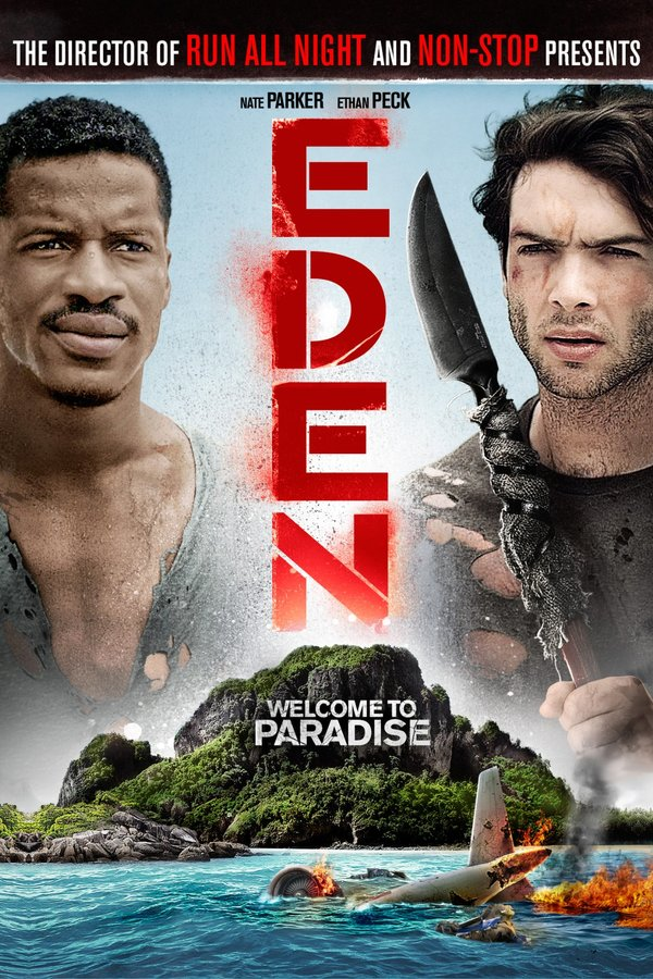 Watch Movie Eden 2014
