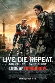 Watch Movie Edge Of Tomorrow