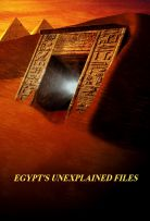 Watch Movie Egypt's Unexplained Files - Season 1