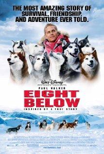 Watch Movie Eight Below