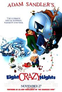 Watch Movie Eight Crazy Nights
