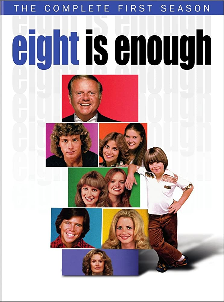 Watch Movie Eight Is Enough - Season 1