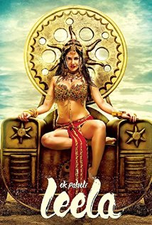 Watch Movie Ek Paheli Leela