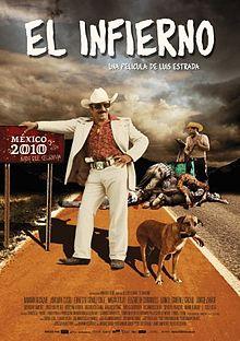 Watch Movie El Infierno