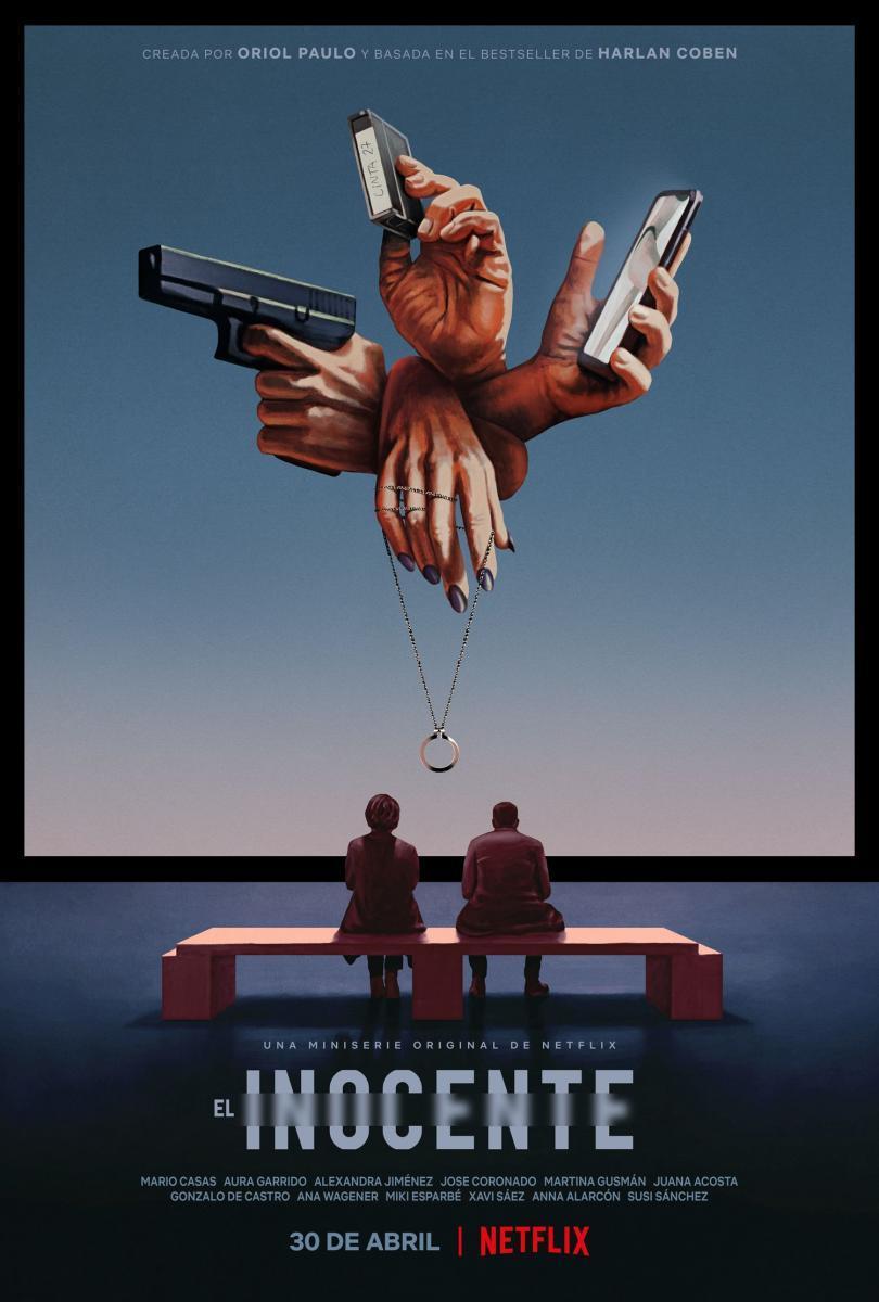 Watch Movie El inocente - Season 1