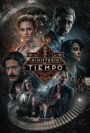 Watch Movie El Ministerio Del Tiempo - Season 3