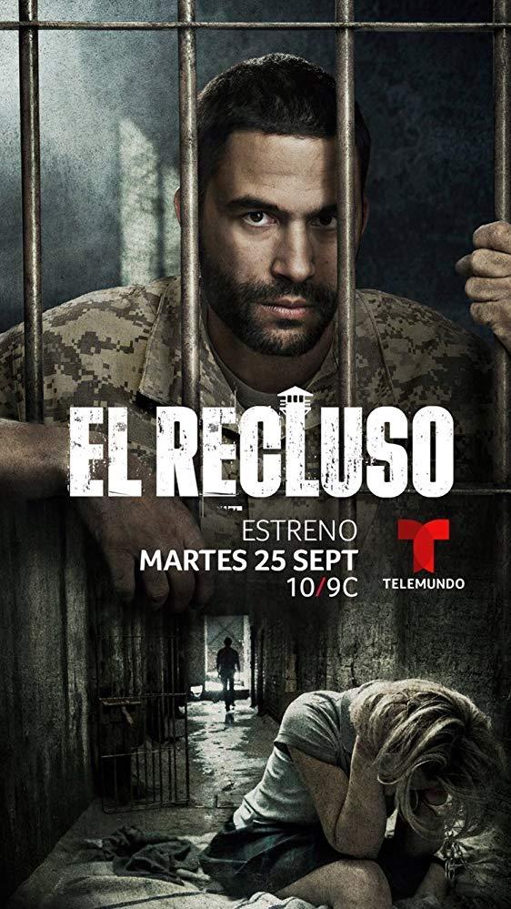 Watch Movie El Recluso - Season 1