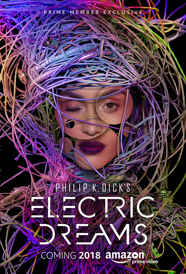 Watch Movie Electric Dreams - Season 1
