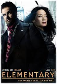 Watch Movie Elementary - Season 3