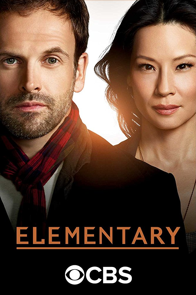 Watch Movie Elementary - Season 7