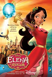 Watch Movie Elena of Avalor - Season 1