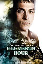 Watch Movie Eleventh Hour season 1